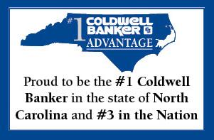 Number One Coldwell Banker in North Carolina
