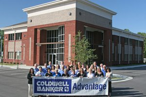 Coldwell Banker Advantage - Cary