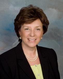 Suzanne Pennink