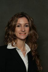 Irena Stewart