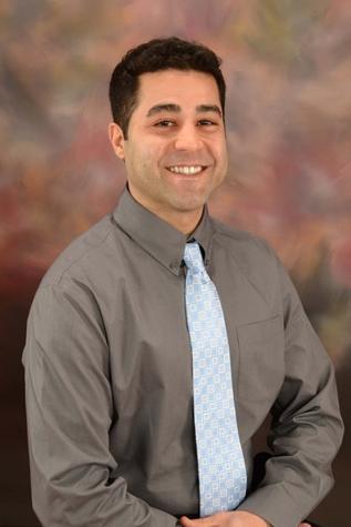 Mike Assar