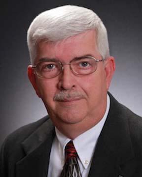 Danny W Richards