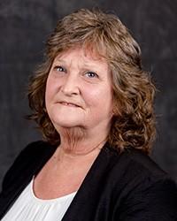 Kathy Clupper