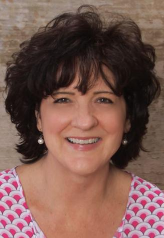 Kathy Oxford