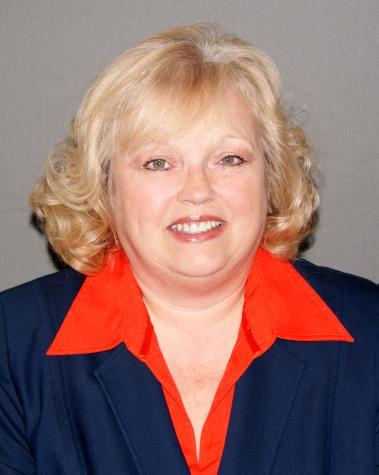Robin Carter-Hough