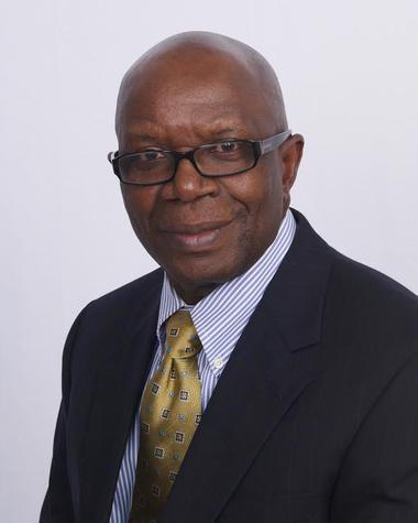 Emmanuel Ikharebha