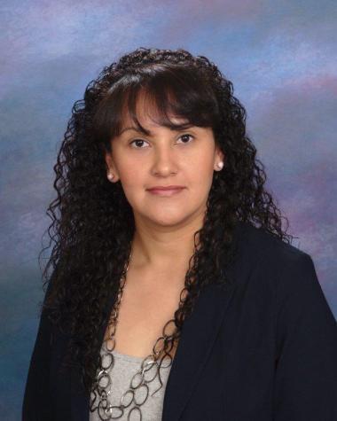 Elizabeth Parga