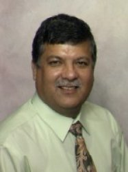Suresh Mansinghani