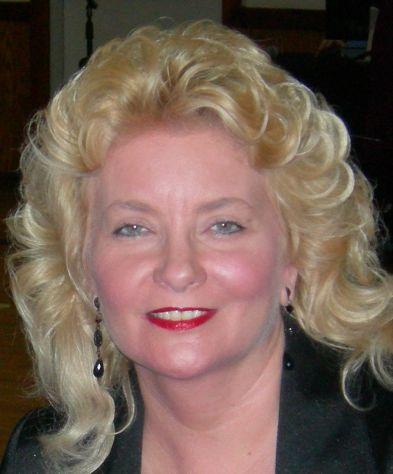 Julie Vugrinovich