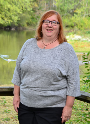 Judy Deighton