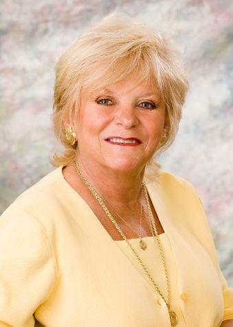 Darlene Cutter