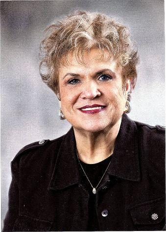 Marlene Collins