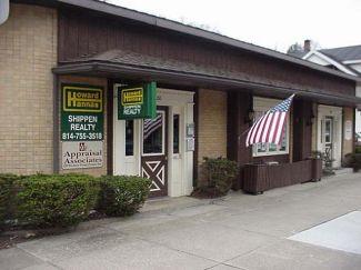 Howard Hanna TionestaPA Real Estate