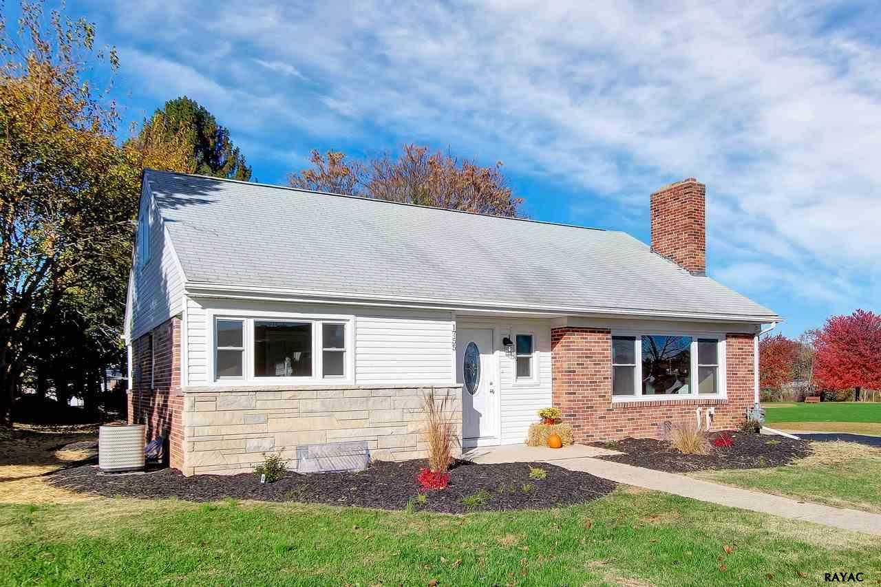 Homes For Sale On East Prospect Rd York Pa