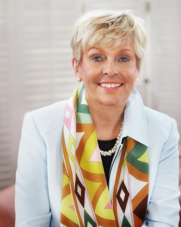 Barbara Wulfing